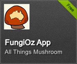 FungiOzapp  download banner